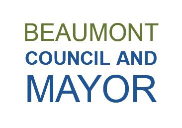 Beaumont Council and Mayor