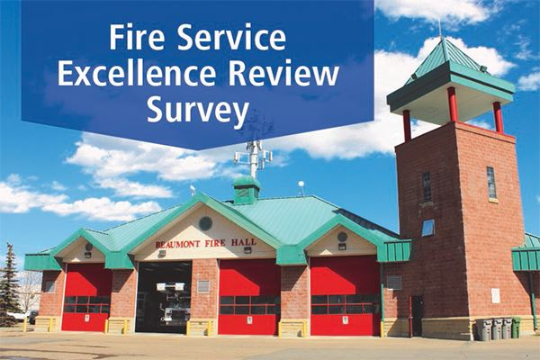 Fire Excellence Survey