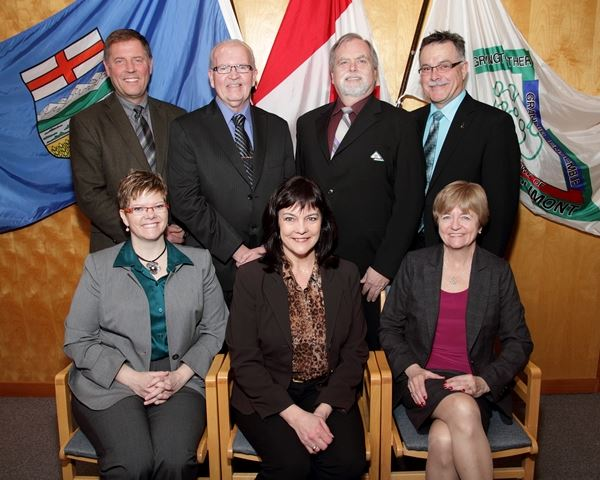 Beaumont Town Council