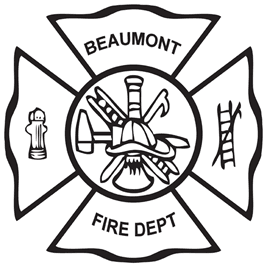 Beaumont Fire Department- Protection With Pride
