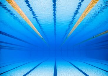 Swimming Lane 366x257