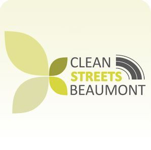 Clean Streets App Icon