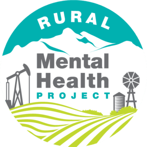 Rural Mental Health Project Logo
