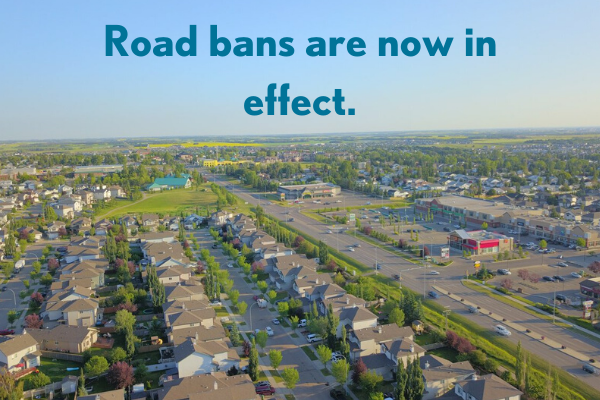 Beaumont Road Ban